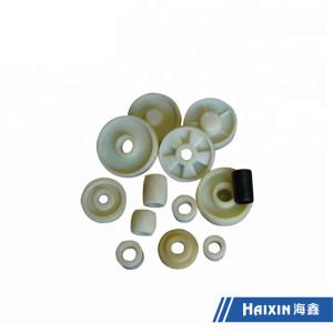 plastics injection mould factory