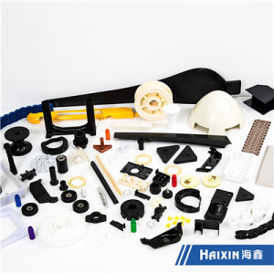 Plastic Industrial Injection Molding Parts