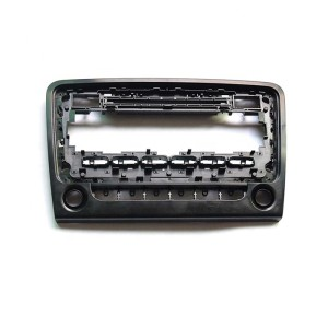 Custom-made precision plastic injection molding automotive parts