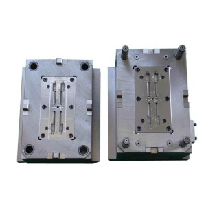 China factory professional oem plastic injection mould / mold