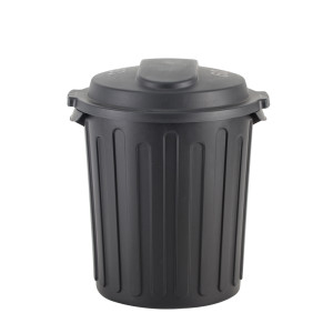 customized plastic waste bin/food waste container