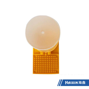 Bee Entrance Water Feeder Mayitr Beehive Honey Bee Hive Beekeeping Equipment Beekeeper Plastic Tool