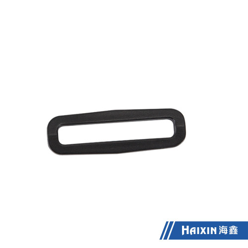 Custom Made Fashionable POM Plastic Injection  Product/Part Garment Use Plastic Buckles