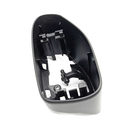 Auto Automotive Parts Vehicle Rearview Mirror Shell Injection Molding Plastic Parts Manufacturer