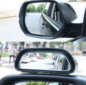 Automotive Rearview Mirror Injection Molding Plastic Parts OEM factory