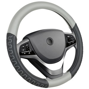 Auto Plastic Parts Injection Molding Steering Wheel Automotive Component