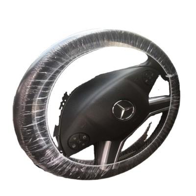 Plastic Injection Molding Steering Wheel Manufacturer Automotive Plastic Components