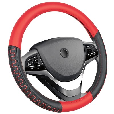 Plastic Injection Molding Auto Parts Automotive Steering Wheel Manufacturer OEM