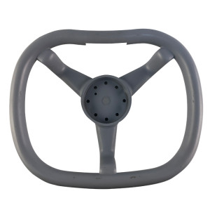 Injection Molding Steering Wheel Manufacturer Automotive Plastic parts