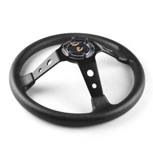Plastic Injection Molding Parts Auto Parts Automotive Steering Wheel Manufacturer