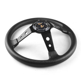 OEM Plastic Injection Molding Factory Plastic Steering Wheel Automotive Auto Parts Factory