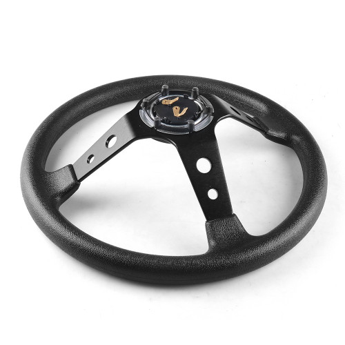 OEM Plastic Injection Molding Factory Plastic Steering Wheel Automotive Auto Parts Factory