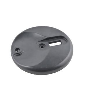 Automotive Auto Parts Car Vehicle Steering Wheel Injection Molding Plastic Parts Supplier