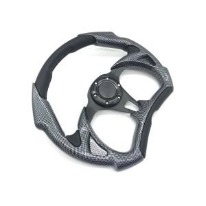 Automotive Auto Parts Car Vehicle Steering Wheel Injection Molding Plastic Parts