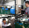 Haixin plastic injection mould factory