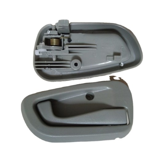 OEM auto parts electronical component plastic injection molding parts factory