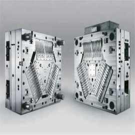 Plastic parts plastic injection mould company