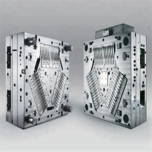 Antistatic Plastic parts plastic injection mould products