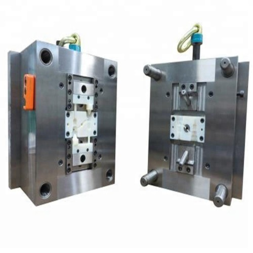 Customized electronic component injection moulding part company