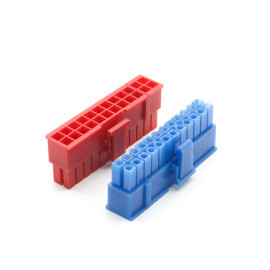 Electronic cable connector parts plastic mould company