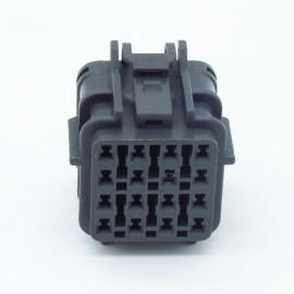electronic connectors electronics component parts plastic mould