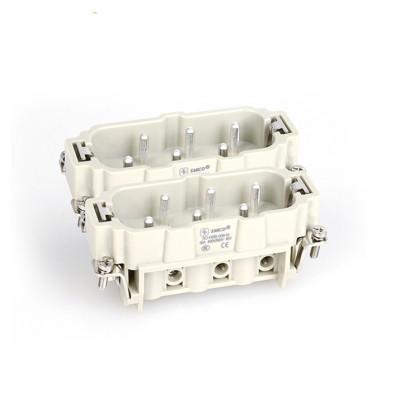Audio connector electronic cable parts plastic mould manufacturer