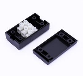 Electronics distribution box components plastic mould factory