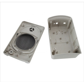 electronic component distribution box plastic injection mould