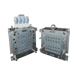 OEM Plastic parts plastic injection mould moldingcompany