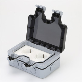 Electronic component/auto parts plastic injection mould company