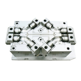 Customized plastic molding parts plastic injection mould company