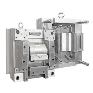 OEM design injection moulded parts plastic injection molding