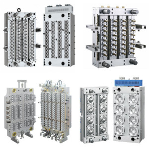 Customized plastic injection molding china plastic factory
