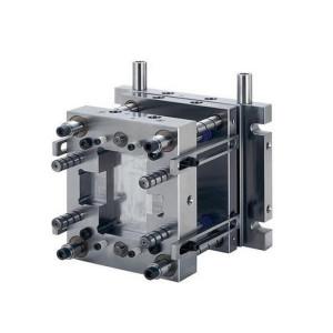 Customized automotive plastic injection molding companies