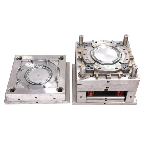 OEM design china plastic injection mold factory