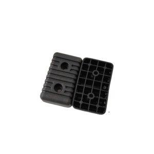 China Injection Moulded Plastic Auto Parts Mould Products