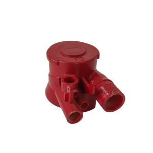 Wear-Resisting Injection Molding Parts Auto Parts Mould Factory