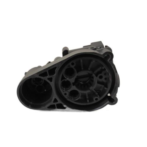Auto Car Plastic Wheel Accessories Shell Injection Molding Plastic Part