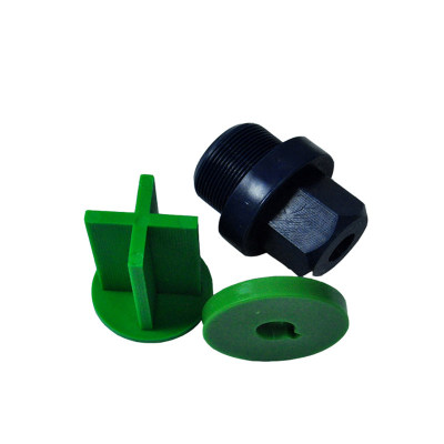 Corrosion Resistance Plastic Products Plastic Injection Moulding Design