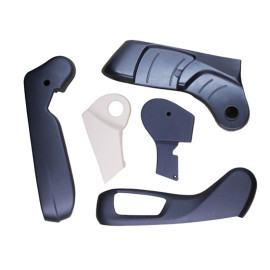 OEM High Strength Plastic Products Plastic Injection Moulding Company
