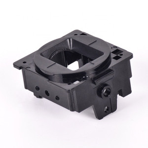 PP/PC/PVC/PE/ABS Injection Molding Product Plastic Parts Factory