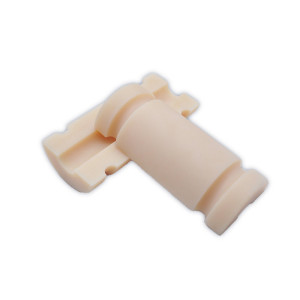 Antistatic Injection Molding Product Plastic Parts Factory