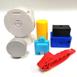 Plastic Injection Parts Company Plastic Injection Molding