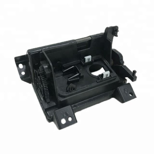 China Plastic Company Wear-Resisting Plastic Injection Molding