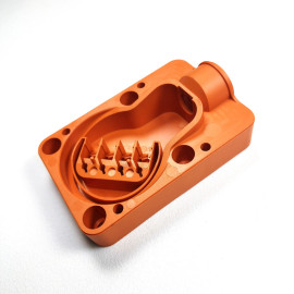 PP/PC/PE/ABS/PVC Injection Mold Part Plastic fitting moulds