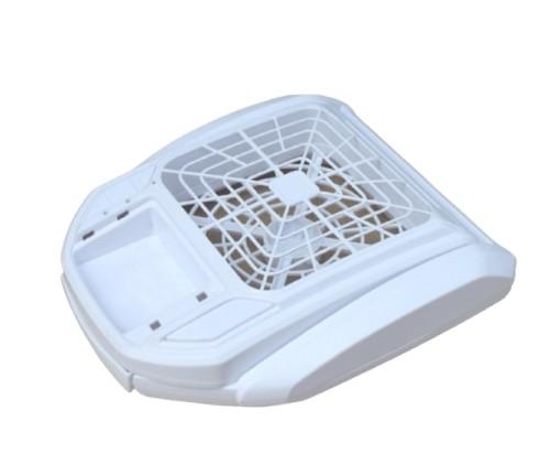 Antistatic Consumer Electronics Part component plastic electronic case
