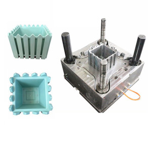 Customized Service Plastic Box Mould Consumer Electronics Factory