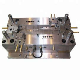 PP/PC/PVC/PE/ABS Injection Mould Design Company Factory