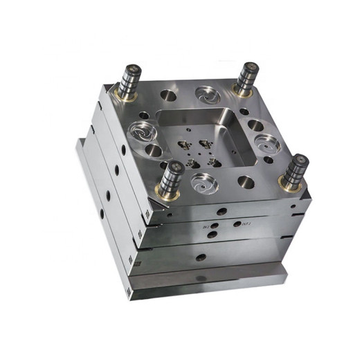 Electronic/Auto /Toy Case Injection Mould Design Company