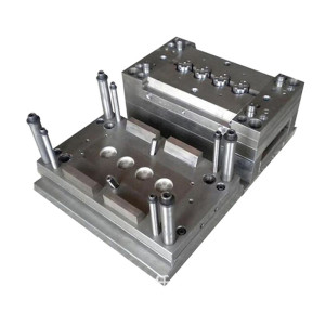 Plastic Parts Component Injection Moulded Plastic Company